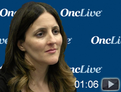 Dr. Freedman on Preventing Brain Metastases in HER2+ Breast Cancer
