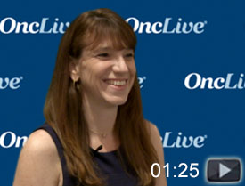 Dr. Freedman on the NCCN Guidelines for Post-Mastectomy Radiation