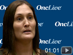 Jena French on Combinations With Immunotherapy in Thyroid Cancer
