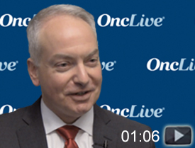 Dr. Friedman on the Mechanism of Action of Selinexor in Multiple Myeloma