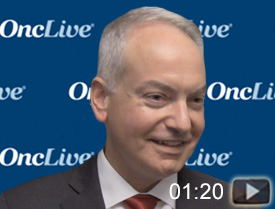 Dr. Friedman on the Future of Selinexor in Multiple Myeloma