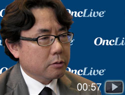 Dr. Funahashi on Enhanced Activity With Lenvatinib/Everolimus Combo in RCC