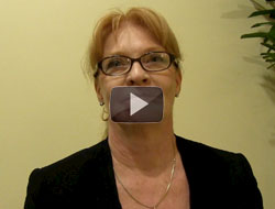 Suzanne Fuqua Discusses the Y537 Hotspot in Breast Cancer