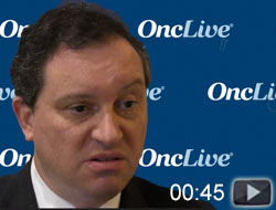 Dr. Furman on Considering Factors for Upfront Therapy in CLL