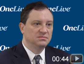 Dr. Furman on Frontline Treatment Selection in CLL