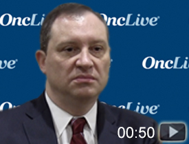 Dr. Furman on Acalabrutinib Monotherapy in CLL