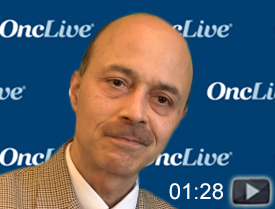 Dr. Sonpavde on Agents Under Investigation in PD-L1-Low Bladder Cancer