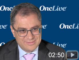 Dr. Abou-Alfa on Progress Made in Hepatocellular Carcinoma