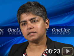 The Role of Chemoradiotherapy in Glioblastoma