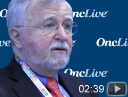 Dr. Hortobagyi on MONALEESA-2 Trial Results in HR+ Breast Cancer