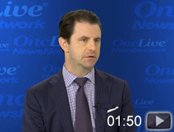 Lack of Durable Responses in Current Treatment of mCRC