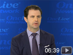 CRC Safety Lead-in: ASCO GI 2019 Updates