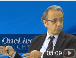 Selecting Second-Line Therapy in Hepatocellular Carcinoma