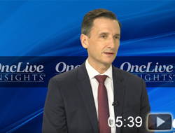 VEGF-Targeted Therapy in HCC: Ramucirumab