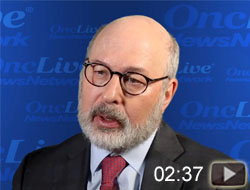 Metastatic Colorectal Cancer: Frontline Treatment Paradigm
