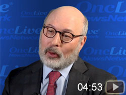 Improving Molecular Understandings of mCRC