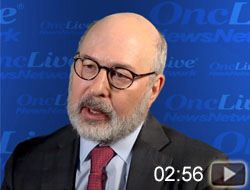 mCRC: Stratifying Patients to Appropriate Therapy