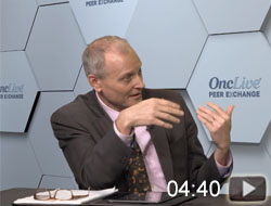 TRK Inhibitors for Solid Tumors: Overview