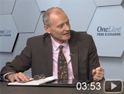 Managing Patients on TRK Inhibitors