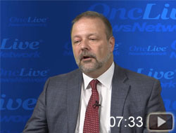 Applying MRD Testing in Locally Advanced CRC