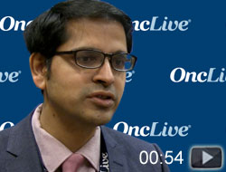 Dr. Iyer on Evolving Treatments in Bladder Cancer