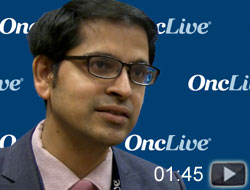 Dr. Iyer on Advice for Physicians Using Immunotherapy in Bladder Cancer