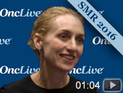 Dr. Long on Treating Melanoma With Dabrafenib Plus Trametinib