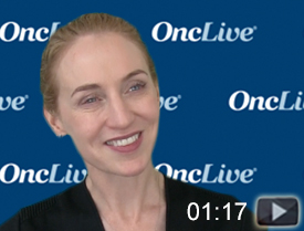 Dr. Long on Sequencing Local Therapy in Patients With Melanoma Who Have Brain Mets