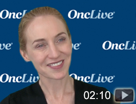 Dr. Long on Rationale for Nivolumab/Ipilimumab in Patients With Melanoma Who Have Brain Mets