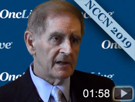 Dr. Lyman on the Process for Approving Biosimilars