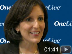 Dr. Roboz on Advancements on the Horizon in AML