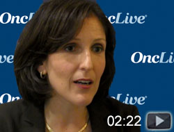 Dr. Roboz on Evolving Paradigms in AML Treatment