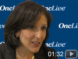 Dr. Roboz on Challenges With CAR T-cell Therapy in ALL