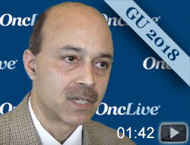 Dr. Sonpavde on Fixed-Dose Durvalumab and Tremelimumab Study in Urothelial Carcinoma