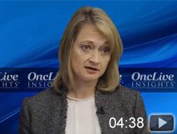 Molecular Testing in Ovarian Cancer