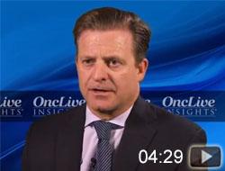 PARP Inhibitors' Impact on Advanced Ovarian Cancer