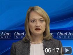 Value of Olaparib in BRCA-Mutated Advanced Ovarian Cancer