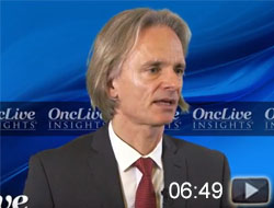 Platinum-Sensitive Relapsed Ovarian Cancer: Rucaparib