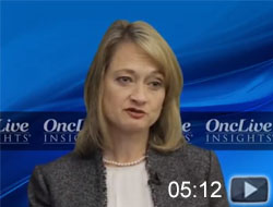 Treating Ovarian Cancer With Niraparib: The NOVA Trial