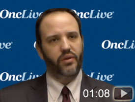 Dr. Gainor on Neoadjuvant Use of Biomarkers in Nonmetastatic Lung Cancer