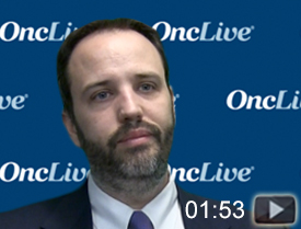 Dr. Gainor on the PACIFIC-2 Trial in Stage III NSCLC