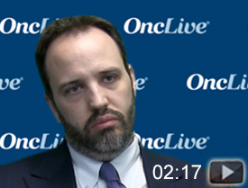Dr. Gainor on Neoadjuvant Checkpoint Blockade in NSCLC
