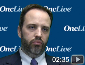 Dr. Gainor on Subgroup Analyses From the PACIFIC Trial in NSCLC