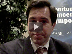 Dr. Galsky on a Post-Treatment Nomogram in Urothelial Cancer