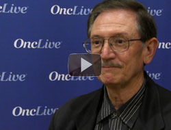Dr. Gandara Discusses Third-Generation EGFR TKIs