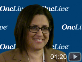 Dr. Ganjoo on Therapies for Patients With Uterine Leiomyosarcomas