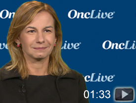 Dr. Garassino on the PACIFIC Trial for NSCLC