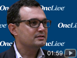 Dr. Garcia-Manero on Curing Patients With MDS and AML