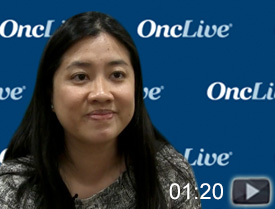 Dr. Garcia on the Managing Thrombocytopenia With Navitoclax in Myelofibrosis