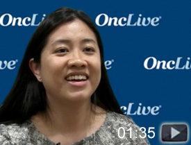 Dr. Garcia on Research With the Combination of Navitoclax/Ruxolitinib in Myelofibrosis